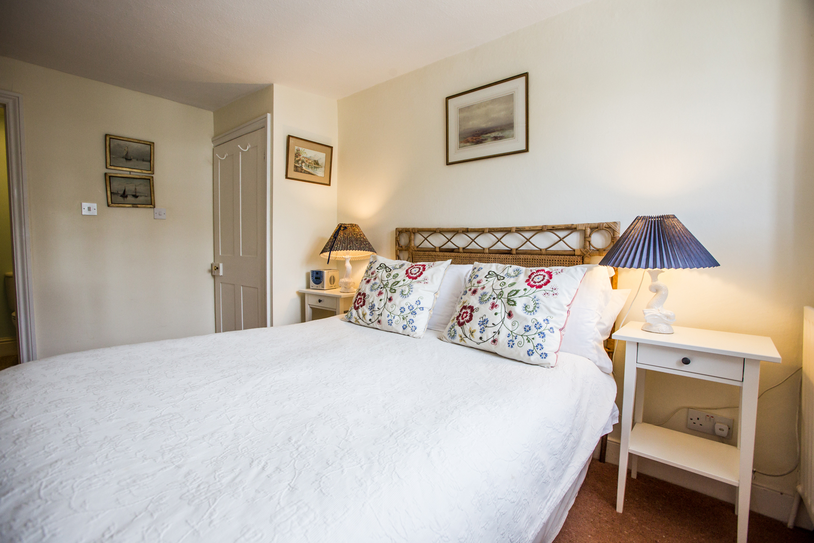 Bed and Breakfast East Devon