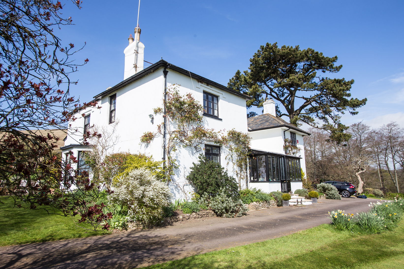 Glebe House Bed and Breakfast Devon