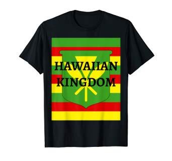 Hawaiian Kingdom Nation