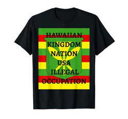 Hawaiian Kingdom Nation