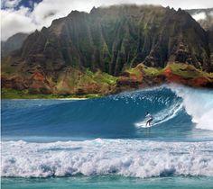 SURF KAUAI