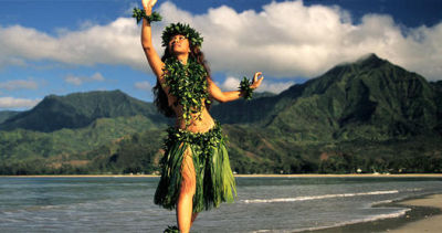 TRAVEL MAPS OF HAWAII