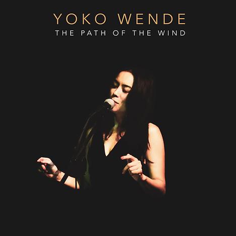 Yoko Wende Album The Path of the Wind