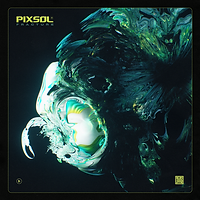Pixsol - Fracture EP - Cover Art.png