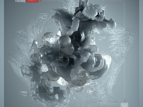 """SERA004: Tsone Welcomes Distinct Modular Sound to Our Label With """"Airmass EP"""""""