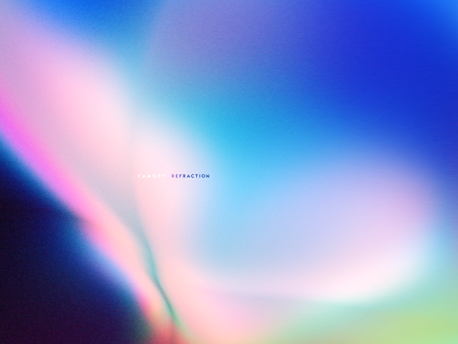 """Canopy Makes Extraordinary Full-Length Debut With New Album """"Refraction"""" [REVIEW]"""