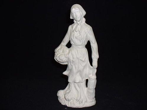 Female Pilgrim