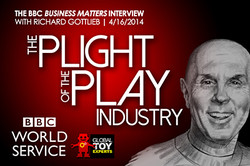 Plight of the Play Industry