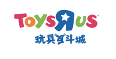 Toy R Us China