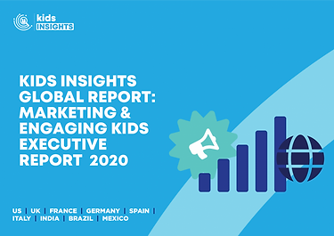 Kids Insights  Global Report Marketing &
