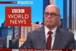 BBC World News - Fidget Spinner