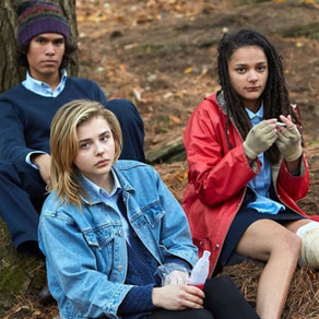 The Guardian review: The Miseducation of Cameron Post  ★★★★