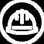 Icono de un casco de obra