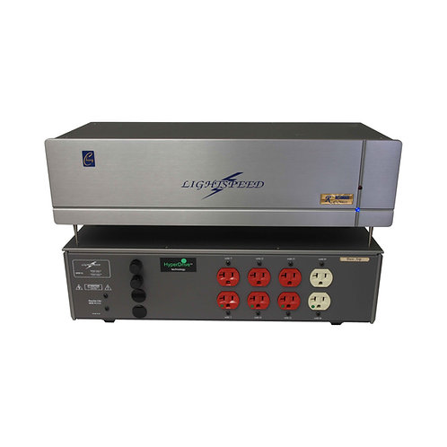Reference Ultimate Power Amp