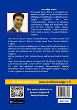 About Dr Shandip Kumar Sinha
