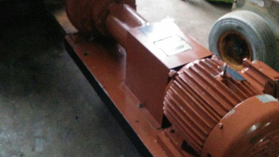 "Self- Priming Centrifugal Pump 4""Hydromatic Pump Barnes- used"