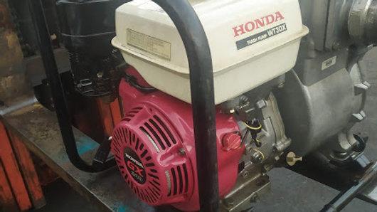 Honda WT30X 30 HP