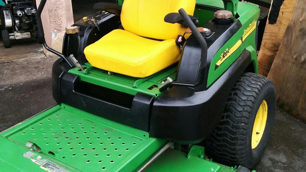 Jhon Deere 997 2007 Z-track mower