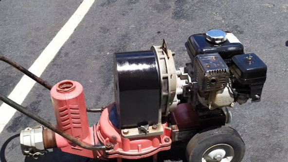 3 Inch Multiquip MQD3H - Diaphragm Pump