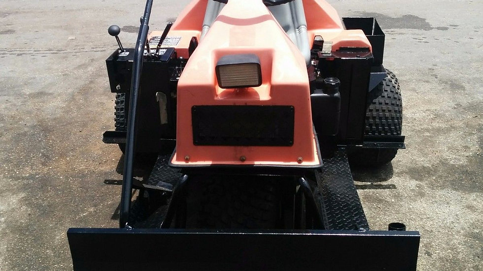 Jacobson Groom Master Field Golf Course Maintainer