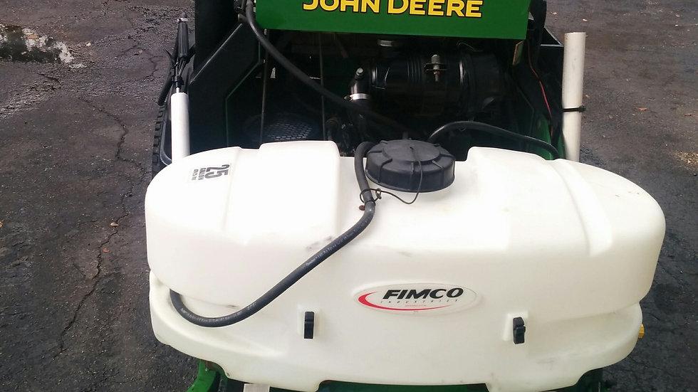 2005 John Deere - Commercial Sprayer