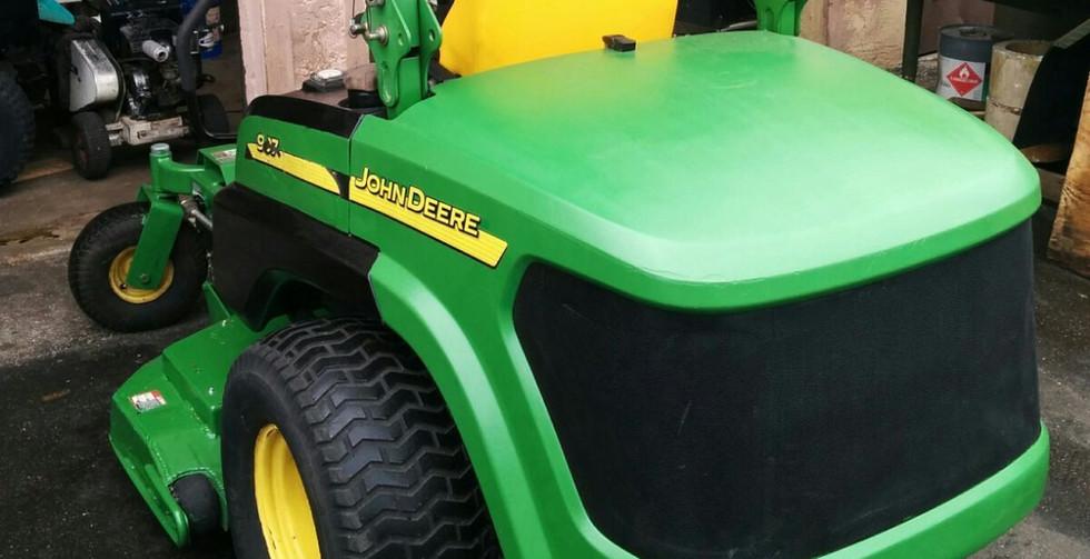 Green Lawn Mower Back.jpg