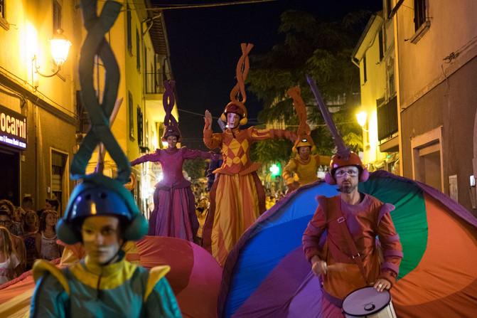 Il Paese dei Balocchi Festival