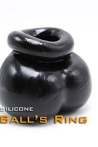 Silicone Ball Bag