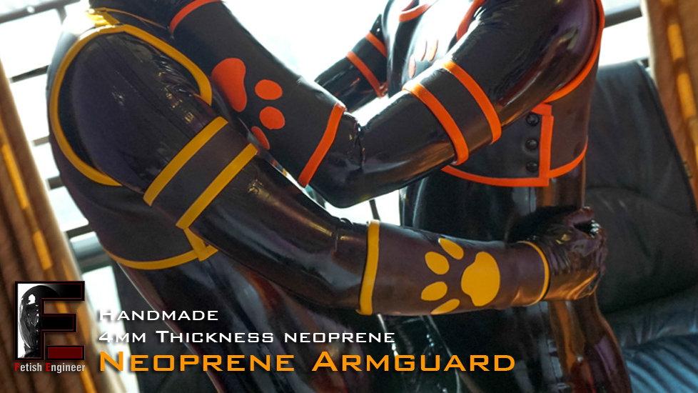 neoprene Armguard