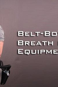 Bottle Breath control System-rubber
