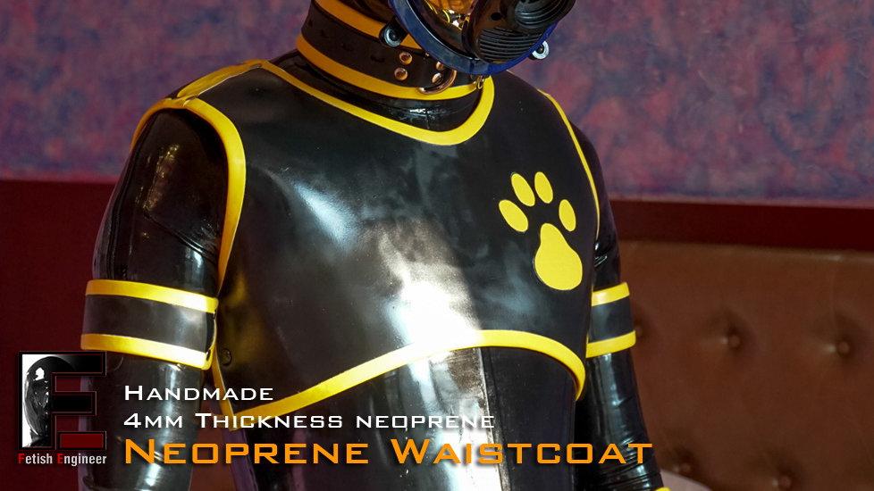 Neoprene Waistcoat