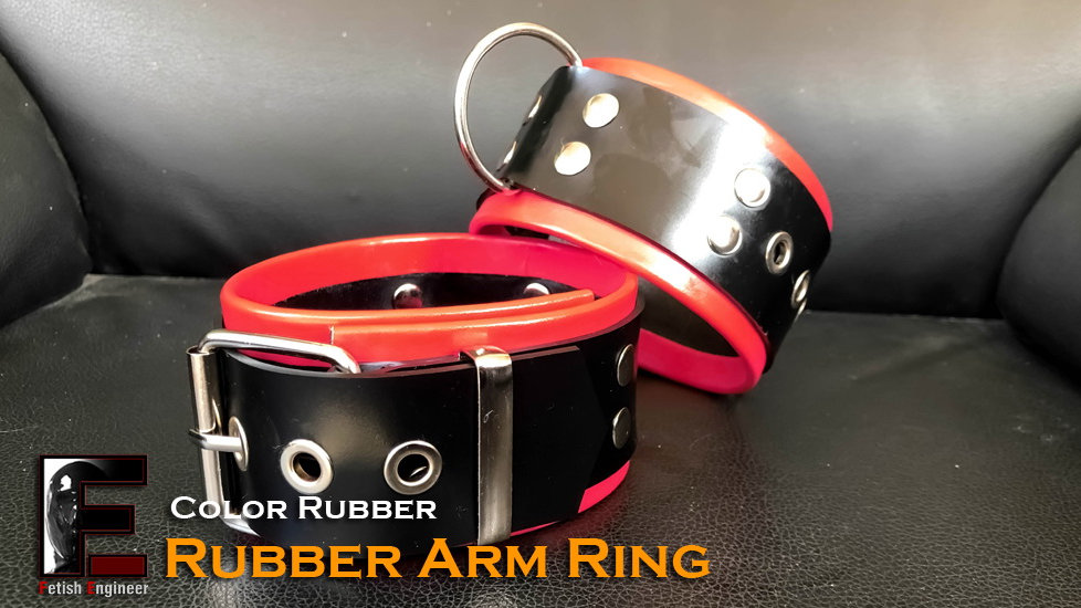 Arm ring - Rubber
