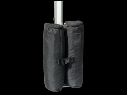 4 Ballast Sandbags
