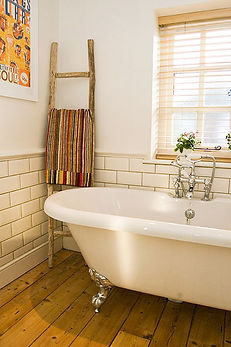 Bathroom decluttering and interior styling West Sussex cottage.jpg
