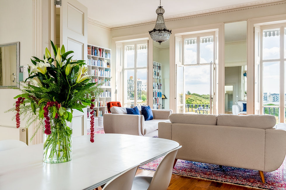 Styling detail after home staging East Sussex.jpg