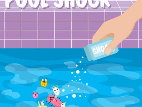 Shock Pool Treatment