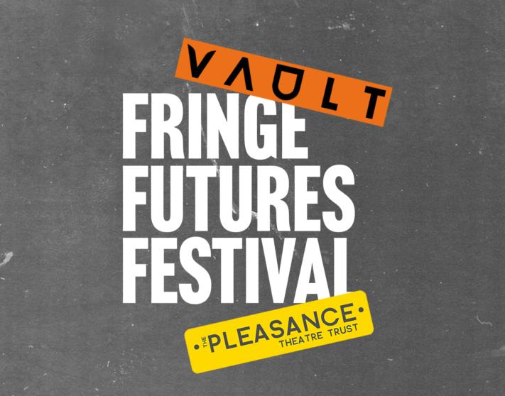 Montana Mascoll Fringe Futures Festival