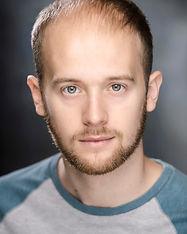 Main Headshot- Edward Jobling - Edward J
