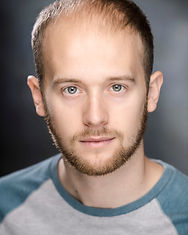 Main Headshot- Edward Jobling - Edward J