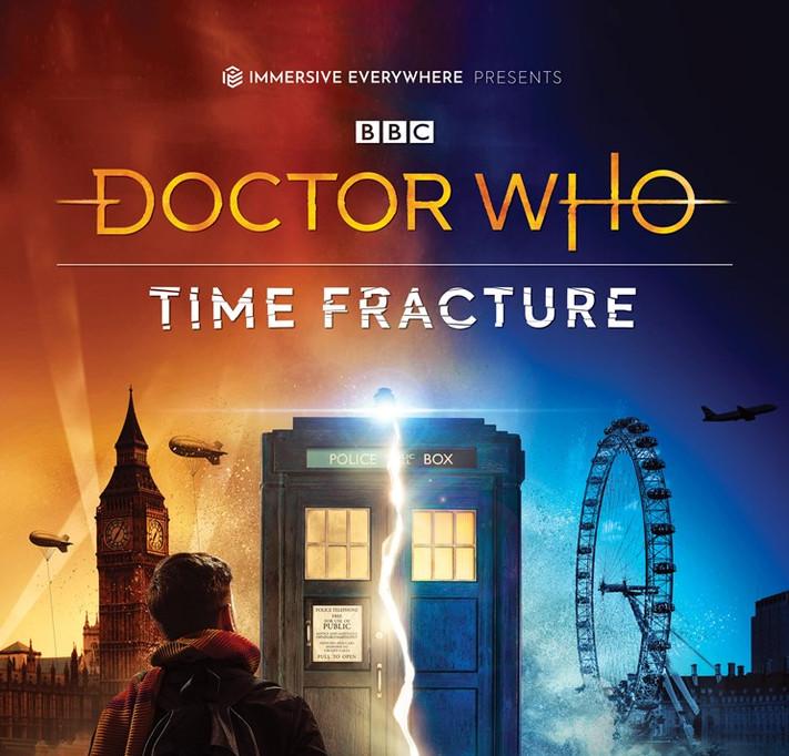 Timefracture