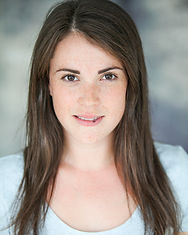 Emma Riches - Main Headshot - Emma Riche