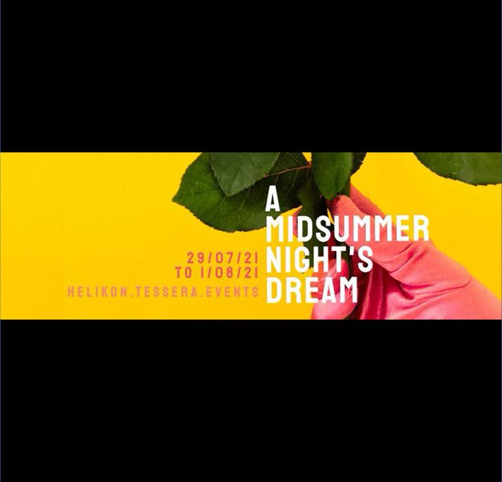 Talitha Penny Midsummer Night's Dream