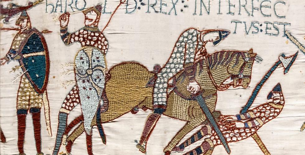 Battle-of-Hastings