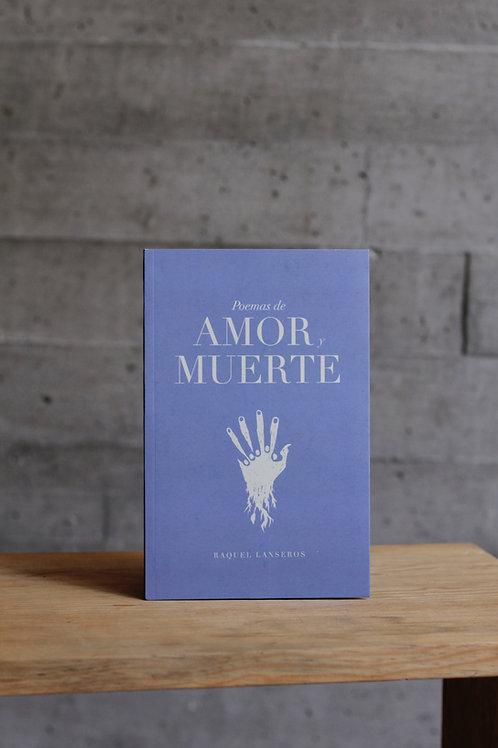 Poemas de amor y muerte
