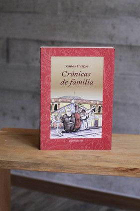 CRÓNICAS DE FAMILIA