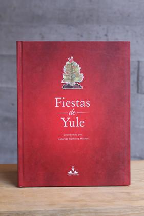 FIESTAS DE YULE