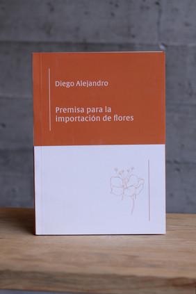 PREMISA PARA LA IMORTACIÓN DE FLORES