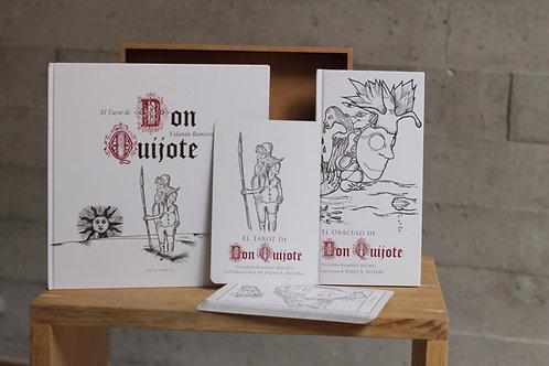 El Tarot de don Quijote (Sin Caja)
