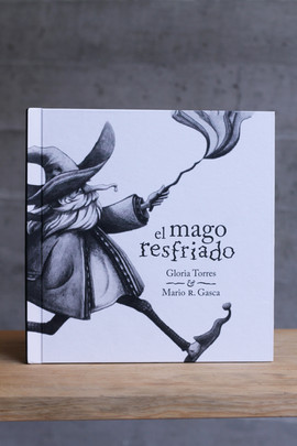 EL MAGO RESFRIADO