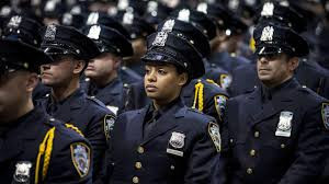An Open Letter to My Brother Officers